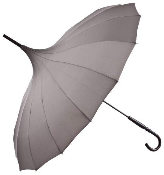 Regenschirm Design, das robuster und leichter als je zuvor ist